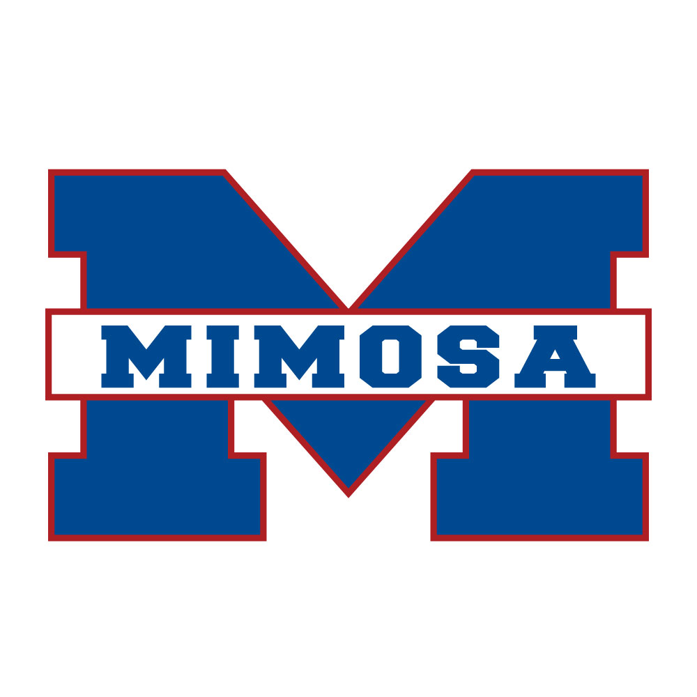 Mimosa Booster Club